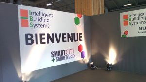 SmartCity+Smartgrid